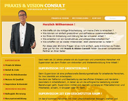 Praxis & Vision Consult